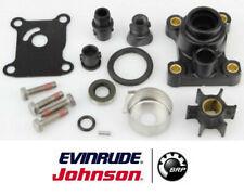 BRP Johnson Evinrude 15 HP 1974-2006 Water Pump Impeller Kit 394711