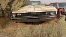1964 OLDSMOBILE DYNAMIC 88 DRY DESERT PART DOOR HINGE