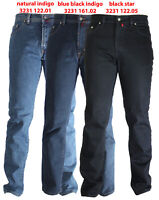 Comfort Fit Stretch Jeans Herren PIERRE CARDIN DIJON black star 3880 122.05