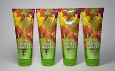 4 Crisp Orchard Leaves Body Cream Bath and Body Works 8 oz / 226 g New