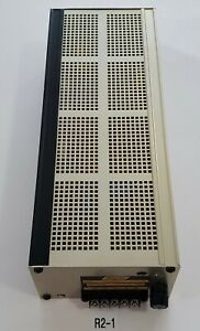 *PREOWNED* Acopian B24G500 250V Regulated Power Supply Fuse Rating 2.5A Warranty