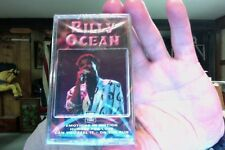 Billy Ocean- Love Really Hurts- new/sealed cassette tape