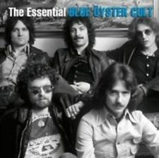 Blue Oyster Cult - The Essential 2 X CD Sony Columbia as 2cd