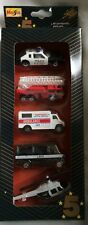 "Maisto 120179 Special Edition ""Five Star Series - Emergency Response LAPD"", neu"