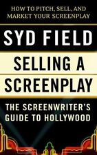 SELLING A SCREENPLAY, , FIELD, SYD, Good, 1997-10-01,