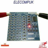 220K 0603 5/% SMT Resistor 1 Carrete Completo 20000 piezas Z826