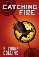 Catching Fire |Hunger Games|2 by Suzanne Collins