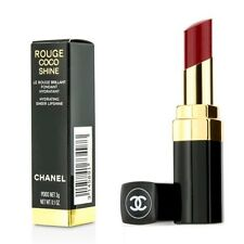 Chanel Rouge Coco Shine Lipstick 84 Dialogue