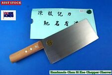 Handmade HK Chan Zi Kee Chopper Cleaver Knife (C304) Brand NEW