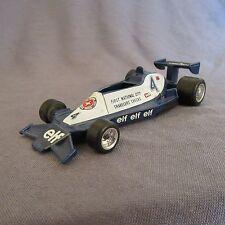 972C Polistil CE-110 Tyrrell 008 # 4 Depailler 1/41