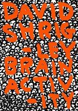 David Shrigley: Brain Activity including 7 inch vinyl
