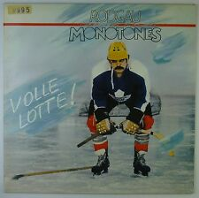"""12"""" LP - Rodgau Monotones - Volle Lotte! - k5641 - washed & cleaned"""