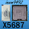Intel Xeon X5687 3.6GHz Quad-Core (AT80614005919AB) Processor