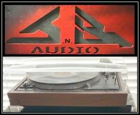 """Dual 506 """"NEW"""" JnB Dust Cover for Turntable       -=Made in USA=-"""