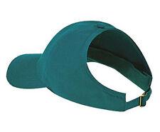 GREEN  JADE OTTO PONYTAIL CAP HAT