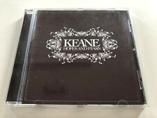 Keane-hopes and comematrice. CD.