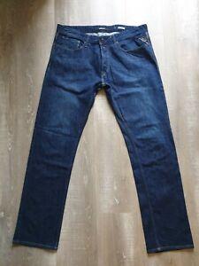 Coole Herren Jeans Replay Newbill W36 L34 ungetragen