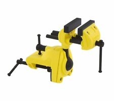 Stanley MULTI ANGLE HOBBY VICE Rotate Full 360° & Lock At Any Angle 1-83-069