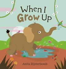 When I Grow Up (2017)