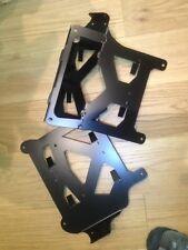 Custom AKALAKA Adv. Rack Adapter Plates + Locks + Catches