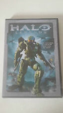 HALO LEGENDS - SEPT HISTOIRES AU COEUR DE L'UNIVERS DE HALO - DVD NEUF