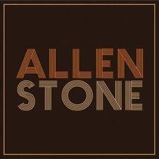 Allen Stone Allen Stone Audio CD Used - Good