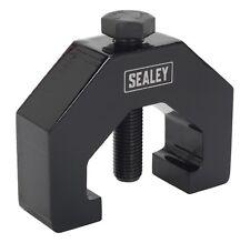 Sealey 2018 Offer Steering Drop Arm Puller Tool Land Rover Defender 75mm Spread