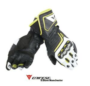 Dainese Carbon D1 Long Sports Urban Gloves S