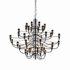 18/ 30/ 50 Lights Gino Sarfatti Pendant Lamp Lights Ceiling Lighting Chandelier
