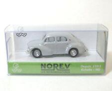 Renault 4 CV (gris clair)