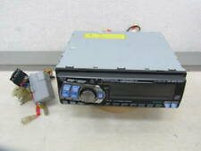 ALPINE CDA-9815J High quality CD head unit Used confirmed it works