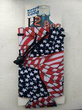 H2o Bag American Flag