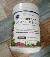 Gundry Md ProPlant Complete Shake Powder Supplement