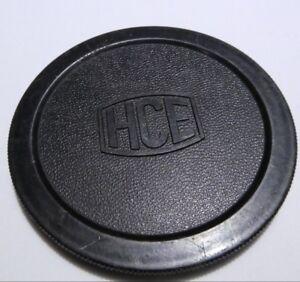 HCE 72mm Lens Front Cap slip on type plastic Worldwide