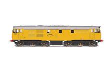 Hornby R3745 Class 31 A1A-A1A Network Rail No: 31602 Driver Dave Green Era 9 OO