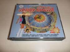 CD  Das 60er Jahre Schlager Karussell