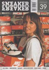 Sneaker Freaker Issue 39 Boogazine Dashape Assics/Nike/Shoes