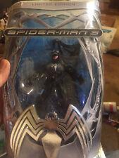 SpiderMan 3 Movie Exclusive LIMITED EDITION Action Figure Venom Capture Web