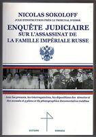 Romanov Révolution russe Première Guerre mondiale Tsarisme Russie Venner WWI