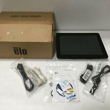 ELO ET1590L-2UWB-0-MT-ZB-NPB-G 15-inch Open-Frame Touchscreen 12VDC 1024 x 768