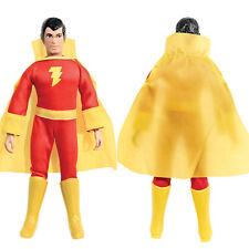 DC Comics Retro Kresge 8 Inch Action Figures: Shazam [Loose in Factory Bag]