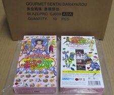 Gourmet Sentai Bara Yarou Gurume Nintendo Super Famicom Japan 2018 Release *