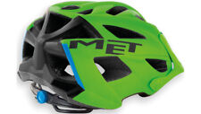 Met Casco terra Verde M 54-61 M3helm91unvn cascos Hombre MTB Xc/carretera