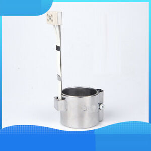 Mica Band Heater for Extrusion or Injection Molding Machine D50L80 220V380W
