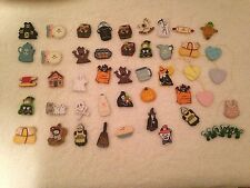 Lot Of 45 Small Craft Pieces