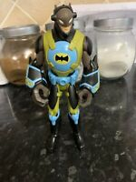 "Animated Vintage Large Batman Action Figure 9"" DC Comics"