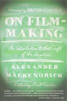 On Film-making-Alexander Mackendrick