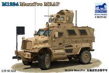 Bronco 1/35 U.S. 4x4 Mine Resistant Ambush Protected (MRAP) vehicle 'Maxx' # CB3