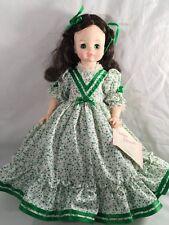 Madame Alexander Doll Scarlet (MA-2)