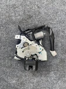 2007-2014 Acura MDX Rear Liftgate Tailgate Power Lock Latch Actuator OEM